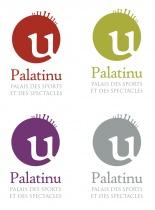 Le logo de la salle U Palatinu